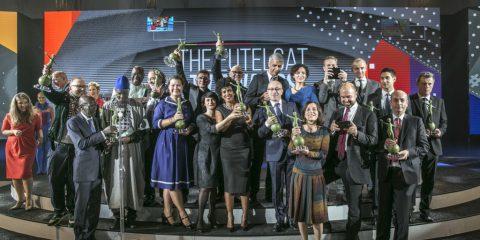 Eutelsat Tv Awards 2016, sul podio due canali italiani: Sky Arte HD e Rai Sport 1 HD