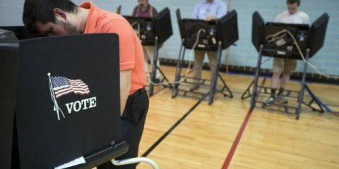 Cybersecurity, l'ombra di un attacco informatico il giorno delle elezioni USA
