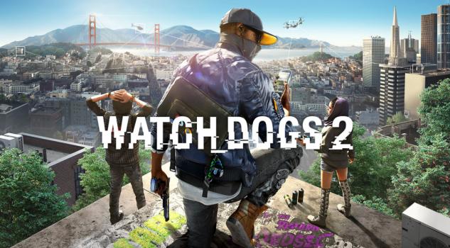Watch Dogs 2: rilasciato un nuovo trailer