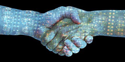 FUB, accordo con Fondazione Bruno Kessler su 5G, blockchain, sicurezza e AI