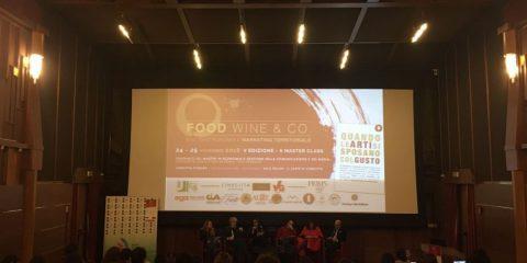 Food Wine & Co: Marketing dei territori e delle esperienze, il nuovo approccio all'enogastronomia