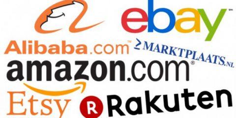 Vorticidigitali. Quattro cose da sapere per vendere online sui marketplace
