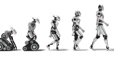 Robotics: le 100 startup più promettenti che producono robot per fabbriche, case e ospedali