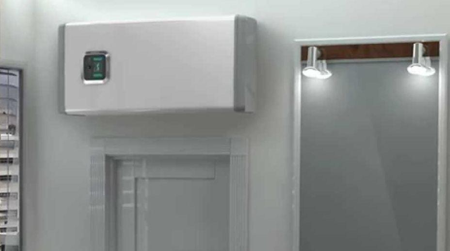 Scaldabagno elettrico come evitare spese esagerate - Aspiratore elettrico da finestra ...
