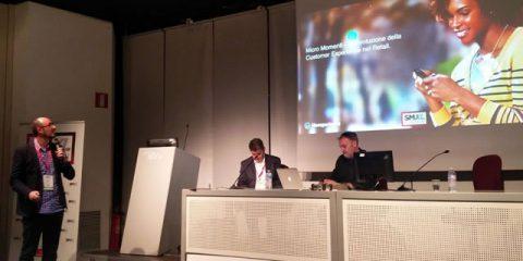 dcx. Conferenza SMXL 2016. Il mobile rivoluziona il settore retail