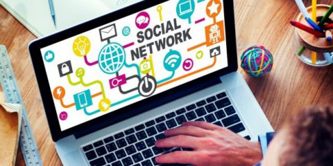 Cybersecurity: l'82% degli italiani pronti a lasciare i social ma hanno paura di perdere i dati