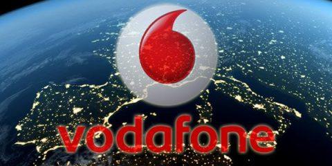Vodafone italia regala una settimana di chiamate illimitate a tutti i clienti