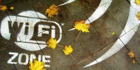 WiFi pubblico: 5 consigli per proteggere i tuoi dati