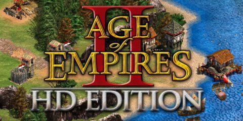 Nuova espansione in vista per Age of Empires 2