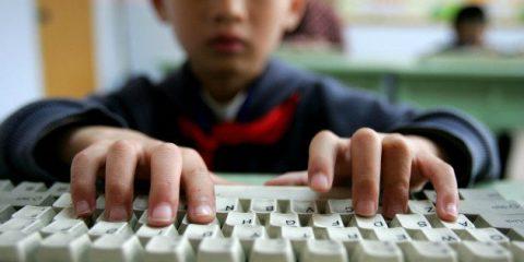 Cybersecurity. Internet, già a 10 anni i bambini aggirano le regole dei genitori