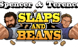 Bud Spencer - Terence Hill Slaps and Beans
