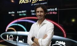Alberto Calcagno-Fastweb-5g