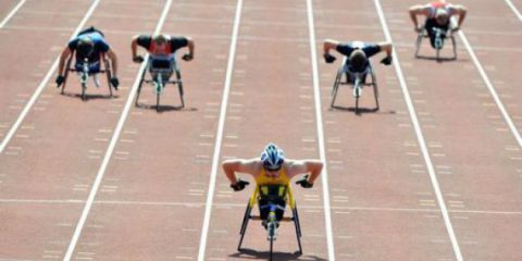 Fondazione Vodafone: bando da 1,6 milioni per avvicinare i disabili allo sport