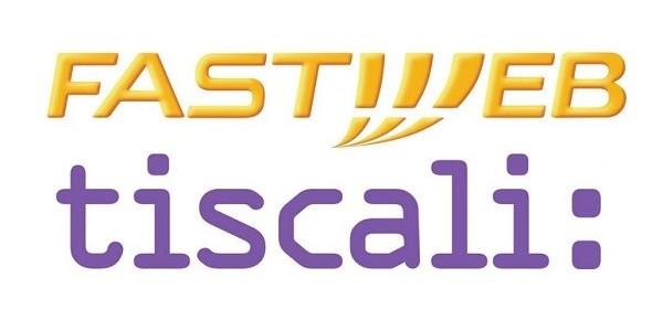 Fastweb e Tiscali, accordo che premia entrambe le società