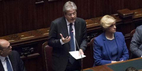 Web tax, Paolo Gentiloni 'Non sono escluse decisioni nazionali'