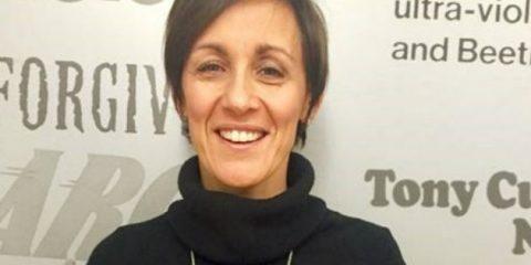 Maria Catanzariti