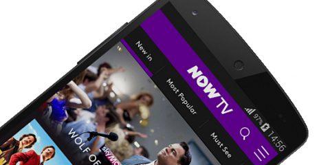 Now Tv, nuovo accordo tra Sky Italia e Fastweb