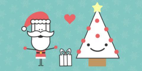 Immagini Natale Email.Email Di Natale 15 Consigli Da Mailup
