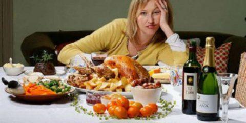 A Natale grandi tavolate, ma sappiamo evitare gli sprechi?