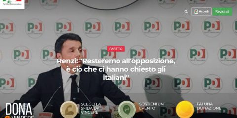 Partitodemocratico.it