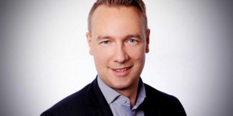 Patric Berger