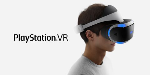 PlayStation VR stacca la concorrenza