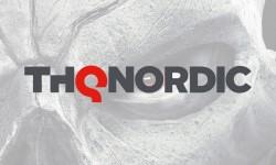 THQ Nordic - logo