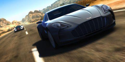 Bigben Interactive ha acquisito il marchio Test Drive