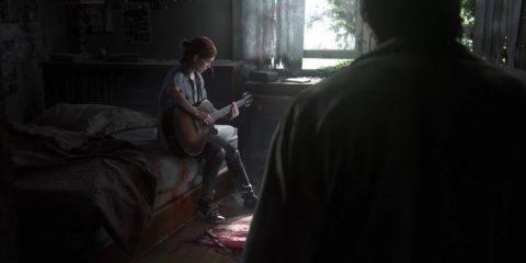 The Last of Us part II, arriva l'annuncio ufficiale (video)