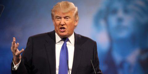 Causeries. Antitrust: con Trump tutto è possibile