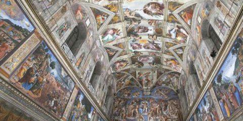 """""""Stanotte a San Pietro"""": le meraviglie del Vaticano. Viaggio in 4K su Tivùsat"""