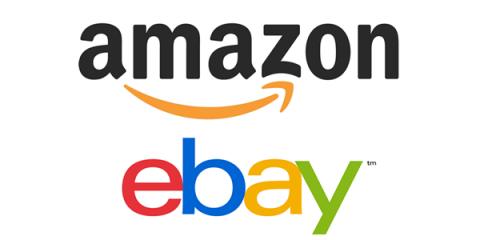 Vorticidigitali. Meglio Amazon o eBay per vendere online?