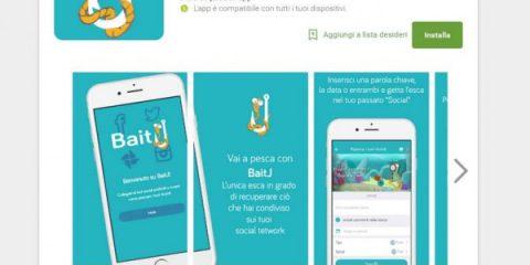 App4Italy. La recensione del giorno: BaitJ