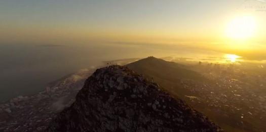 Città del Capo Sudafrica