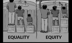 Eguaglianza ed equità