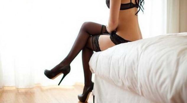 prostituzione online