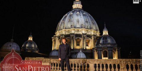 """""""Stanotte a San Pietro"""", Alberto Angela: la bellezza in 4K HDR (Video)"""