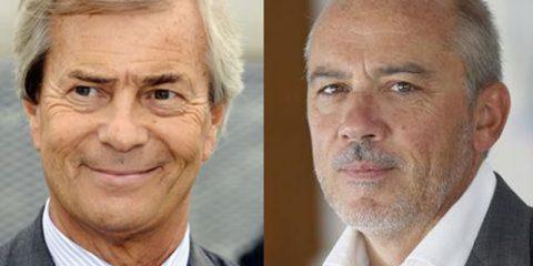 Vivendi-Orange: Vivendi smentisce l'affare: 'Si discute solo di Canal+'