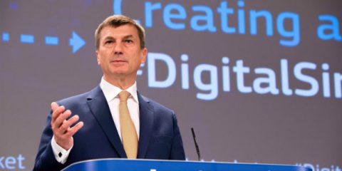 Digital Single Market. 'Vera fibra' e switch off del rame, il dibattito sbarca a Bruxelles