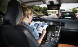 Auto a guida automatica