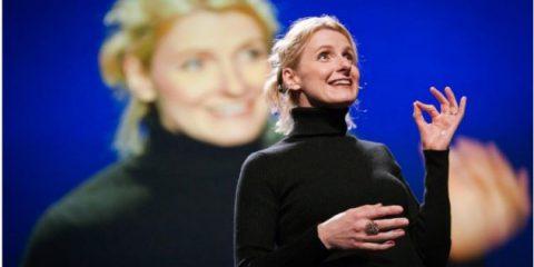 dcx. TED, i migliori Talk per ispirare e motivare i digital leader nel 2017