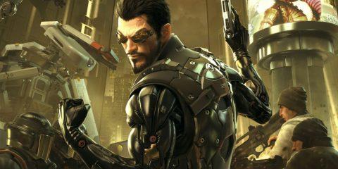 Incertezza sul futuro della serie Deus Ex