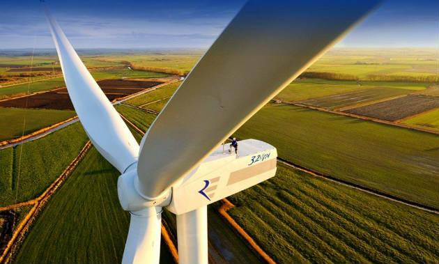 Record eolico e solare: in Italia 41% elettricità darinnovabili