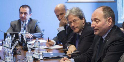 Cybersecurity, Gentiloni: 'Presto un decreto legge, più potere a Palazzo Chigi' (videonews)