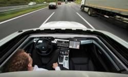 Guida automatica
