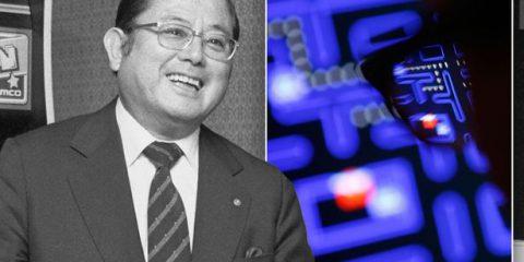 """Si è spento Masaya Nakamura, """"papà"""" di Pac-Man e fondatore di Namco"""