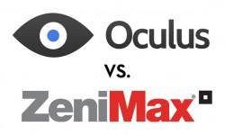 Oculus vs Zenimax