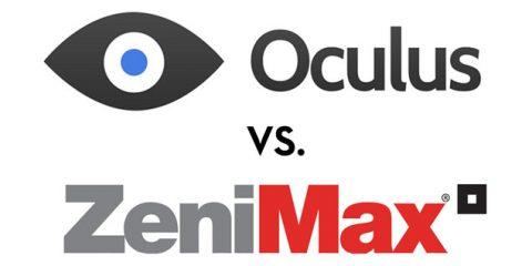 Oculus VR e Zenimax finiscono in tribunale