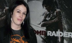 Rhianna Pratchett - Tomb Raider