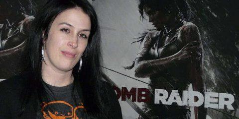 Rhianna Pratchett lascia Tomb Raider